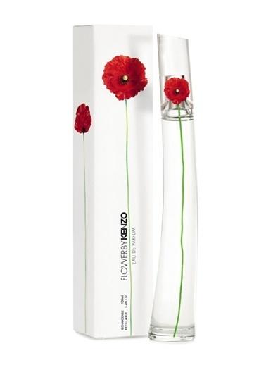 Kenzo Kenzo Flower By Kenzo Edp 100 Ml Parfüm Renksiz